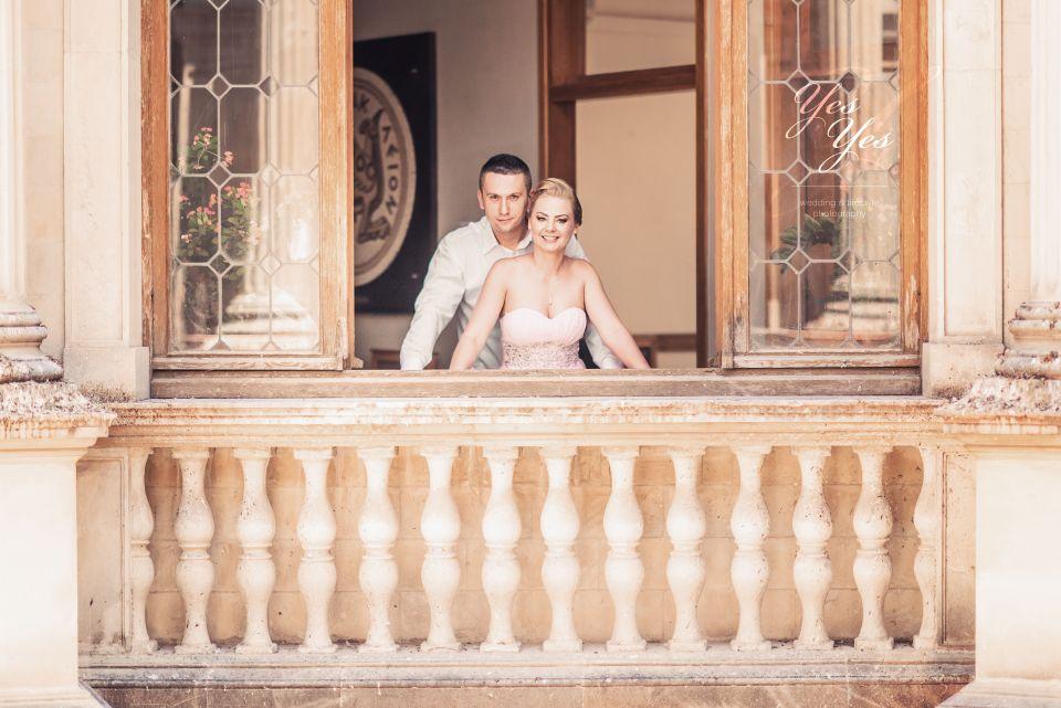 ślub w greckim urzędzie