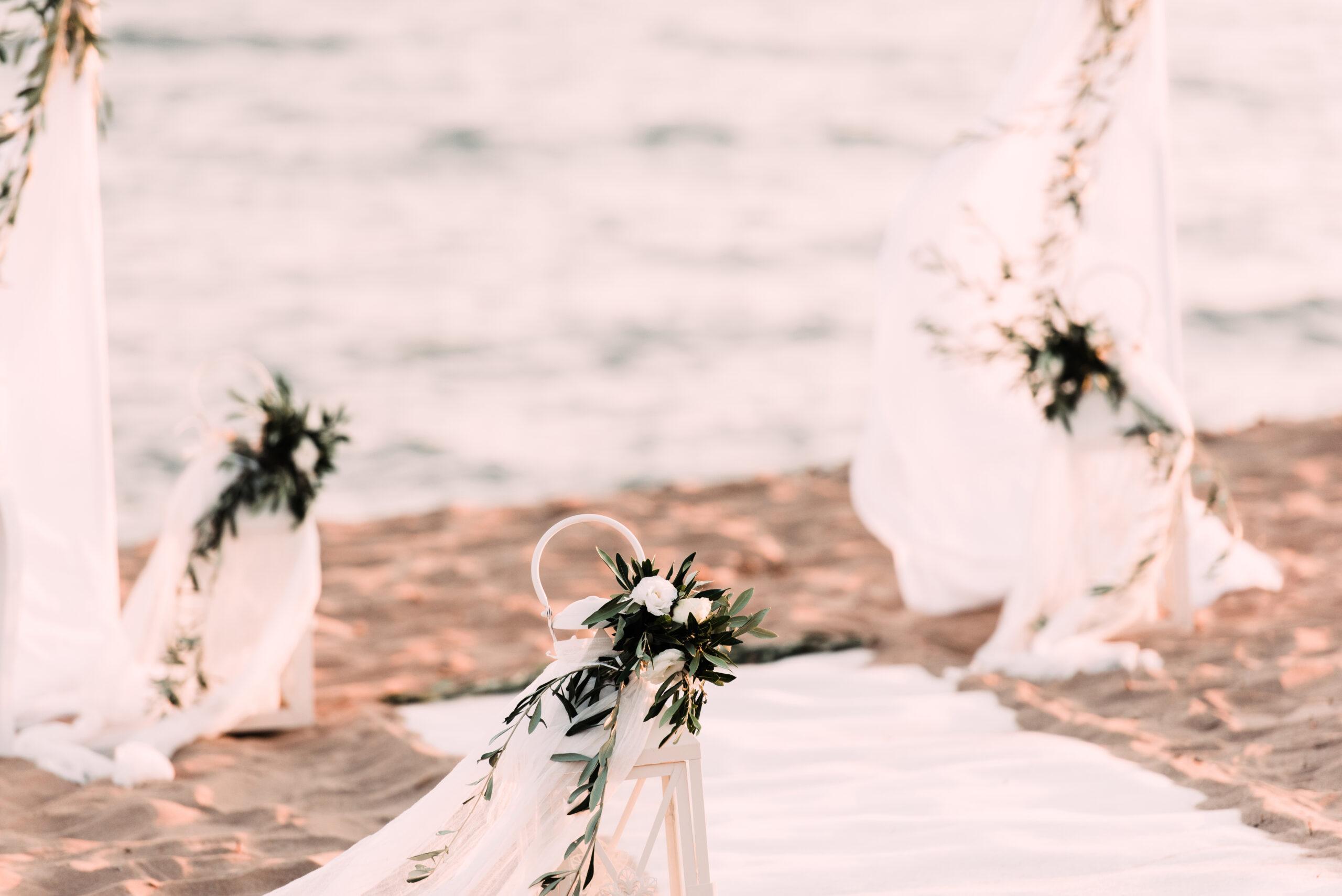 Ślub na Korfu