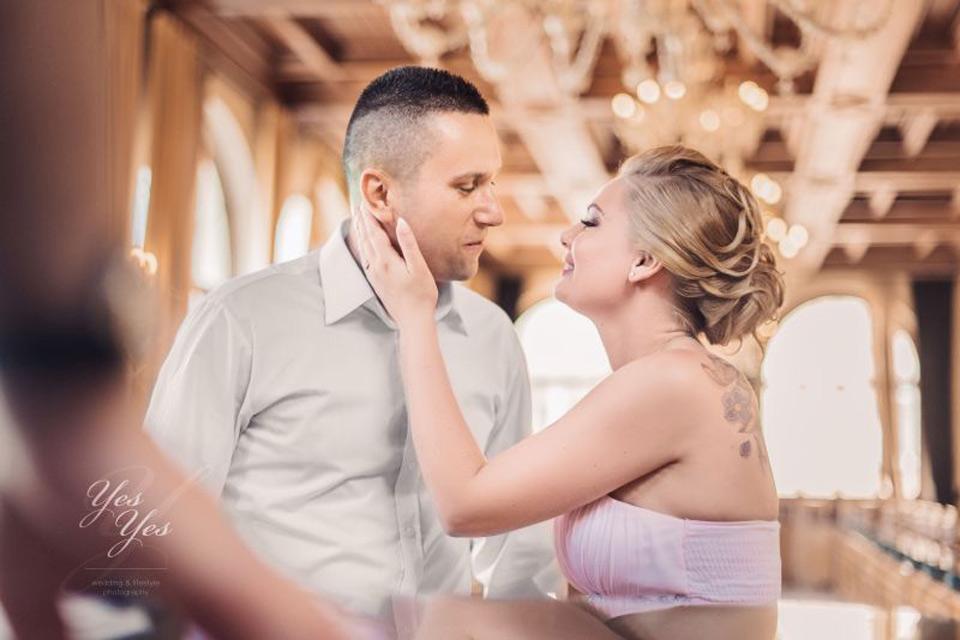 ślub w zabytkowym ratuszu